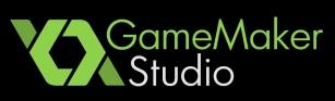 GameMaker-Studio-Logo